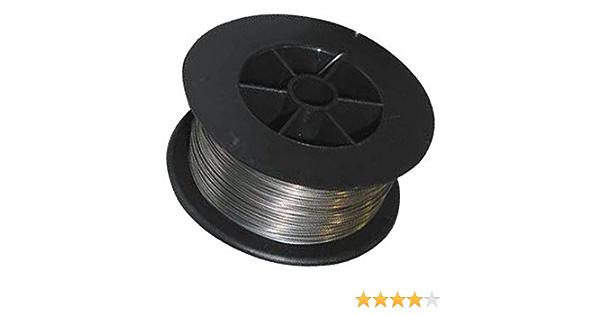 0.8 mm filo di saldatura senza piombo 22SWG 500 G