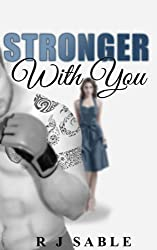 Stronger with You (With You Trilogy Book 2)