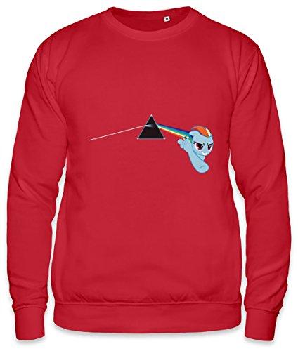 Rainbow Dash Unisex Sweatshirt XX-Large