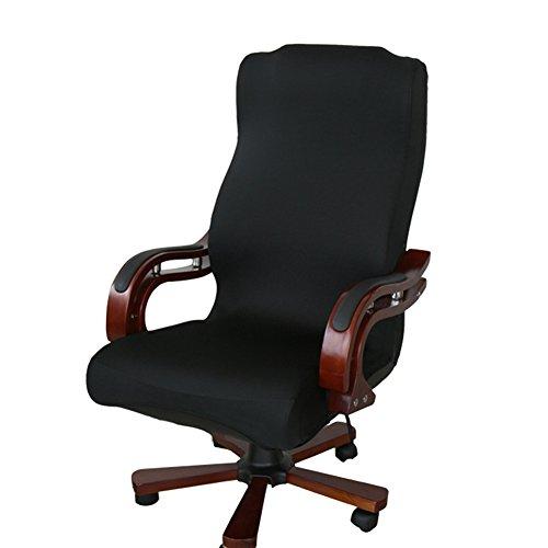 Funda para silla de escritorio de Zyurong, extraíble, lavable, protección para tu...