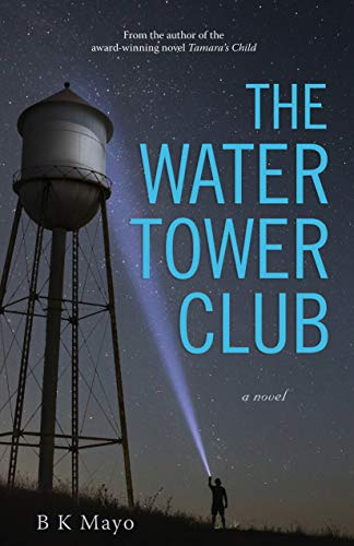 The Water Tower Club (English Edition)