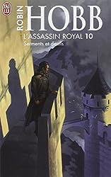 L'Assassin royal, tome 10 : Serments et deuils