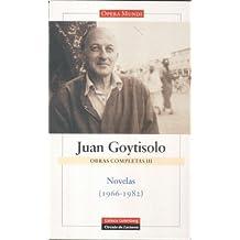 Juan Goytisolo en Amazon.es: Libros y Ebooks de Juan Goytisolo