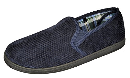 hombre-zapatillas-de-pana-escudete-elastico-con-purina-antibacteriano-tecnologia-color-azul-talla-42