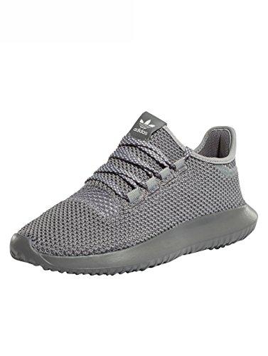adidas Jungen Tubular Shadow Ck Fitnessschuhe, Grau (Gritre/Gridos/Ftwbla 000), 38 - Kinder Jungen Adidas Schuhe