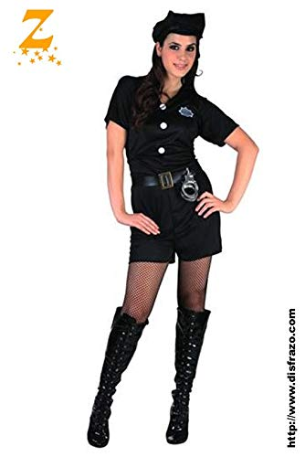 - Polizei Kostüm Männlich