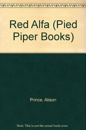 The red Alfa