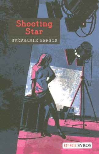 Shooting Star par Stéphanie Benson