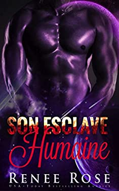 Son Esclave Humaine (Maîtres Zandiens t. 1)
