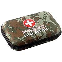 Reisen Camping Sport Medizinische Notfalltasche, Camouflage preisvergleich bei billige-tabletten.eu