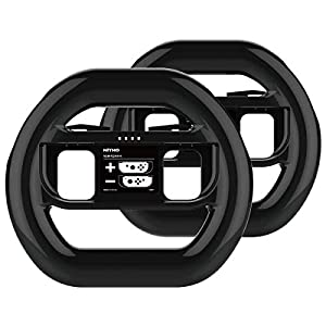 NITHO NSW RACING WHEEL – Ergonomic Wheel for Joy- Con™ Controllers