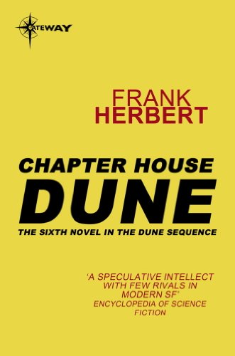 Chapter House Dune: The Sixth Dune Novel (The Dune Sequence Book 6) par Frank Herbert