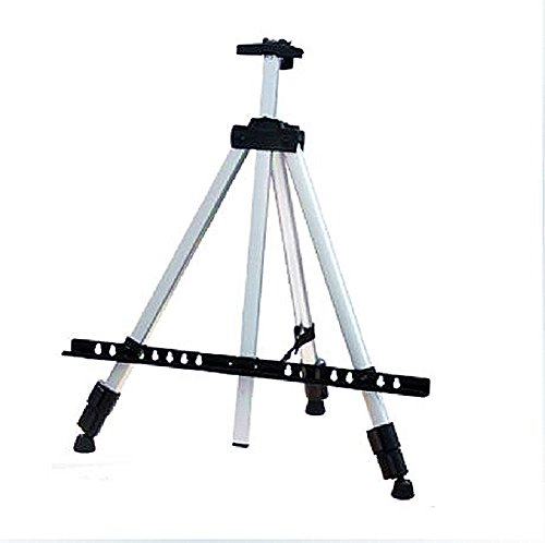 Alu Stativ Für LED schreibtafel Writingboard Werbetafel Ständer Tripod Standfuß Dreibein