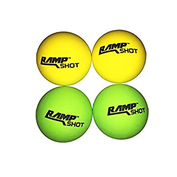 RampShot pelotas de...