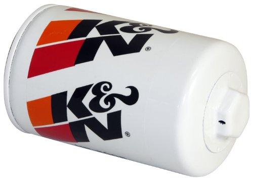 K & N Hp-2005 filtre à huile Compatible avec VW Golf MK4 GTI 1.8 1998