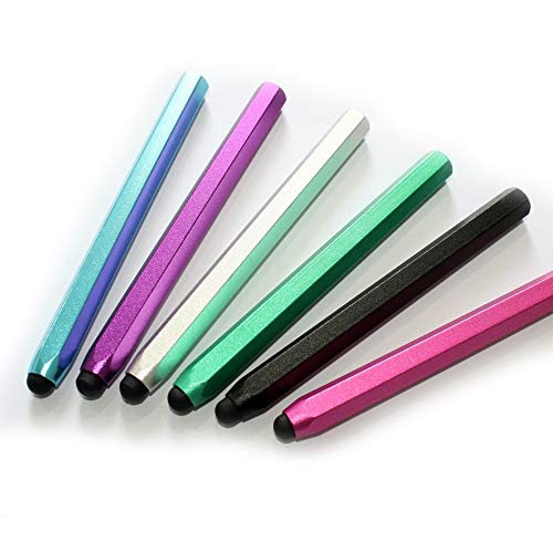 , 1PCS Kristall Stylus und Kugelschreiber für iPhone, iPad, Kindle Fire Alle Touch Screen-Geräte ()