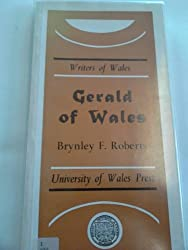 Gerald of Wales (Writers of Wales)