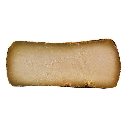 Pecorino Affinato in Fieno e Paglia 0,65 kg - Salumificio Artigianale Gombitelli - Toscana