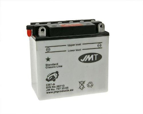 Batteria JMT jmb7
