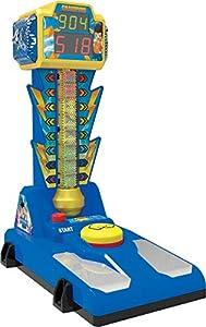 Splash Toys Punch Master, 30615, Rojo, Amarillo