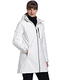 Helly Hansen Damen Jacke W Long Belfast Jacket