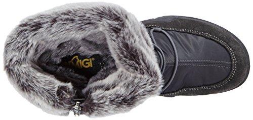Primigi alys'e-neige pour fille avec doublure chaude Gris (grig.sc/grig.sc)