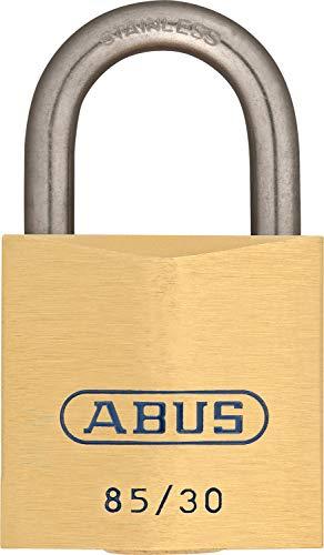 ABUS Marine  Hangschloss 85 IB  30mm