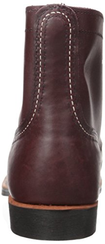 Red Wing 8113, Boots homme Oxblood