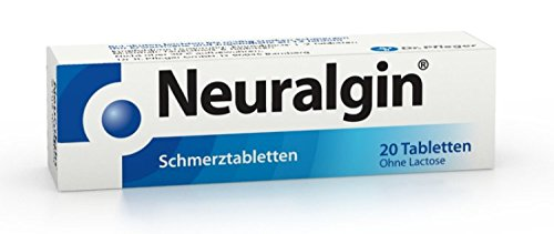 Neuralgin Tabletten, 20 St.