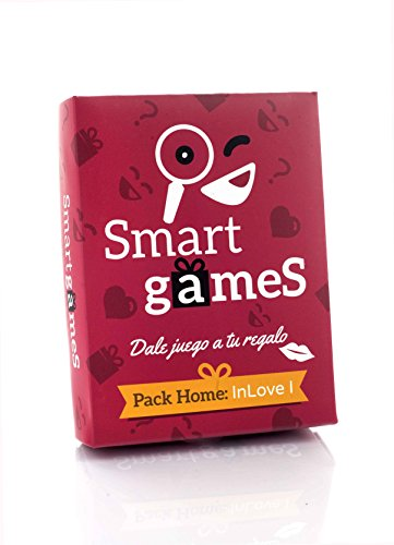 Smart Games - In Love (1)