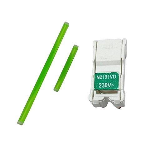 Niessen - n2191vd kit iluminacion (int/puls) zenit blanco Ref. 6522005021