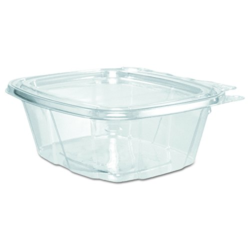 Clearpac Container (Dart ch16def clearpac Container, 4,9 x 2,5 x 5,5, 16 oz, Klar (Fall von 200))