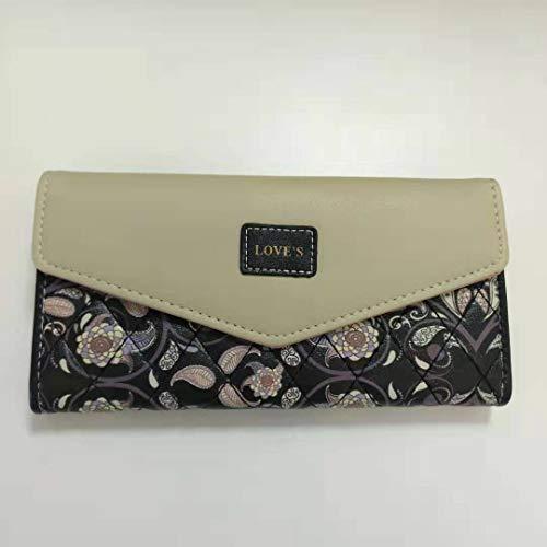 Damara Elegant Blume Muster Frisch Fashion Süß Elegant - 2