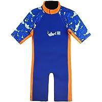 Splash About Children's Uv Combi Sun Suit