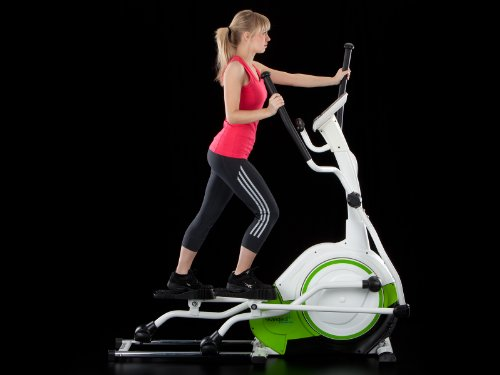 Skandika Crosstrainer Elliptical Jupiter - 4