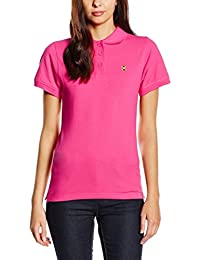 Polo Club Polo Miss Color M/C Sra Fucsia L