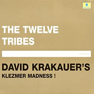 The Twelve Tribes [Import anglais]