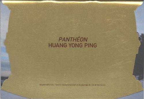 Panthéon Huang Yong Ping