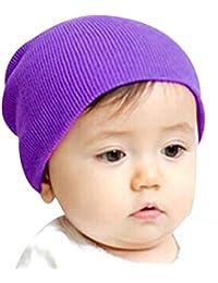 b2b8e5f810e Koly® Baby Infant Newborn Beanie Boy Girls Soft Hat Children Winter Warm Kids  Cap Gift