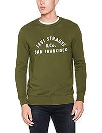 c5dfea8b Men's Sweatshirts: Amazon.co.uk