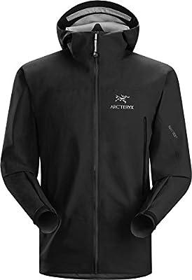 Herren Wanderjacke / Trekkingjacke Zeta AR Jacket