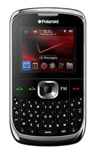 Polaroid PRO1021PR Smartphone GPRS/GSM Quadribande Bluetooth Double Sim Noir