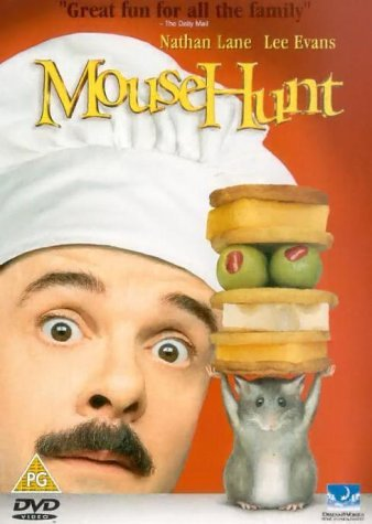 Mouse-Hunt [Import anglais]