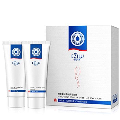 Gigi Wachs-kits (Hot Sale Haarentfernung Sammelobjekt kavitoz creme Haarentfernung Frische für Körper Bein Achselhöhle Unisex)