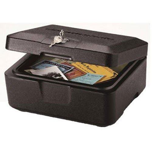Rottner Sentry Feuerschutzkassette 0500, schützt ihre Dokumente und Datenträger