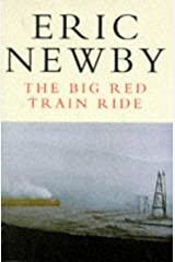 The Big Red Train Ride (Picador Books) Paperback