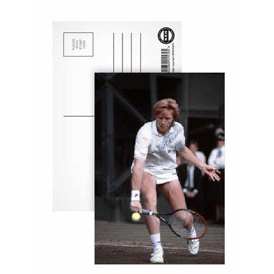 boris-becker-postcard-pack-of-8-6x4-inch-art247-highest-quality-standard-size-pack-of-8