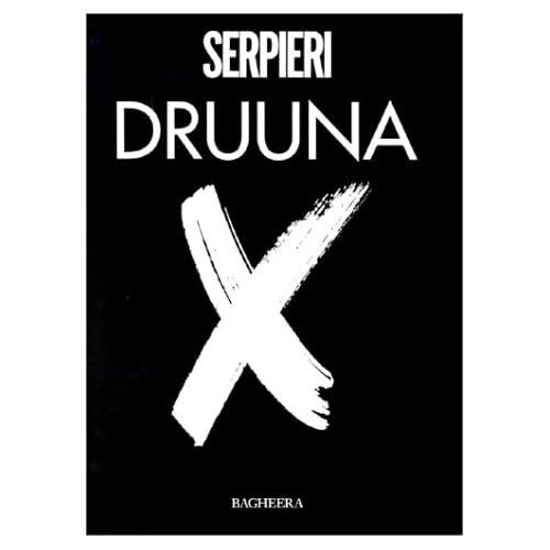 Druuna X, tome 1