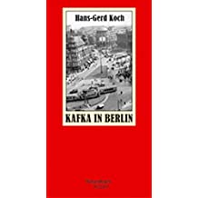 Kafka in Berlin (SALTO)