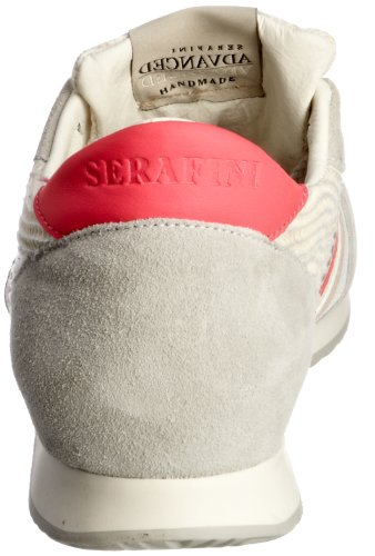 Serafini Sport -Adult Los Angeles, Baskets mode mixte adulte Rose fluo